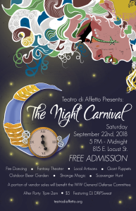 nightcarnival